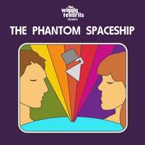 The Phantom Spaceship cover art