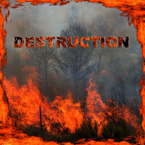 Destruction cover art