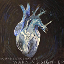 Warning Sign - EP cover art