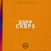 Dopp Chops, Vol. 1 cover art