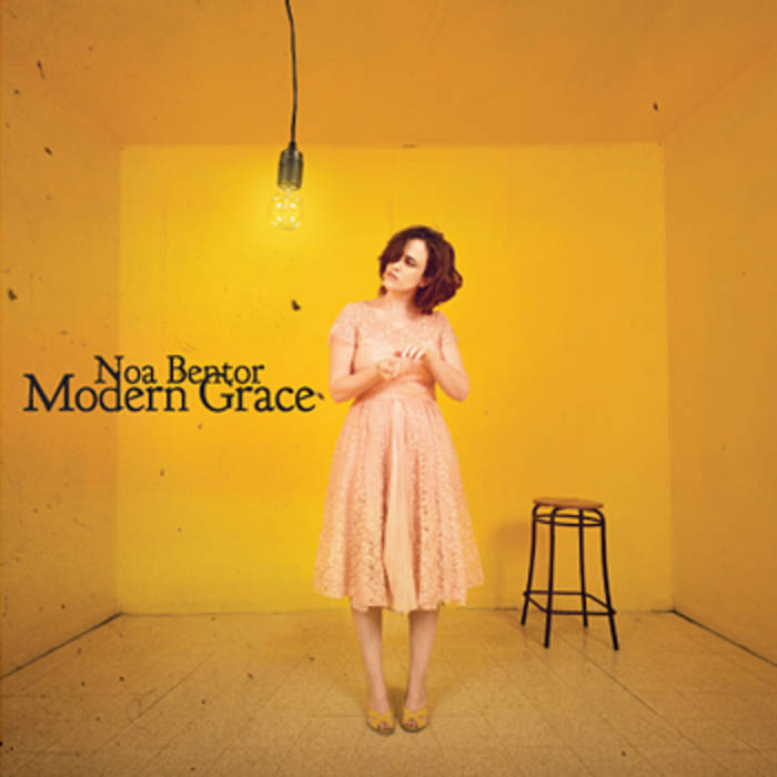 Noa Bentor Modern Grace