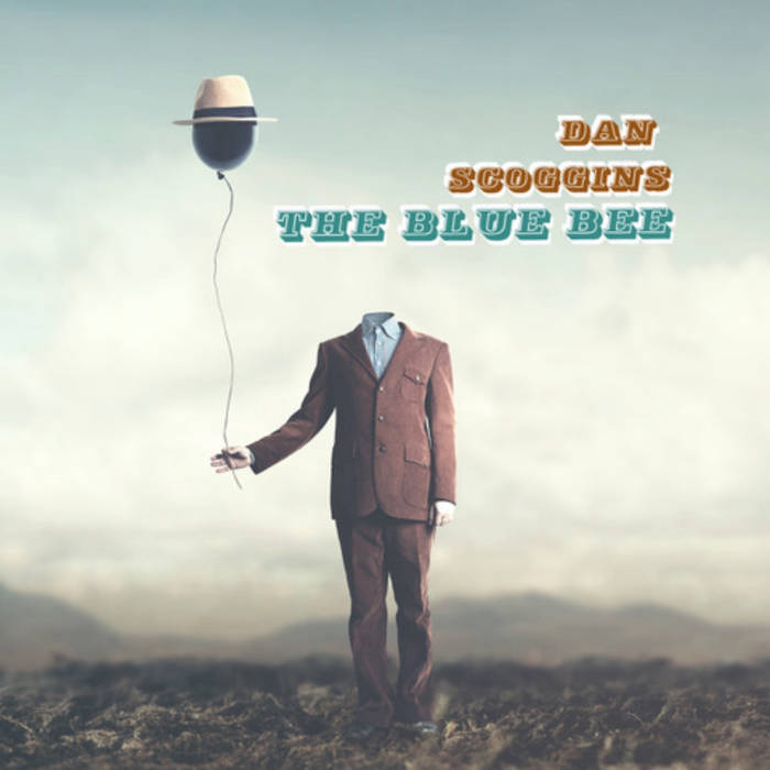 The Blue Bee – Dan Scoggins
