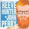 Reeve Hunter + John Perry Double EP Cover Art