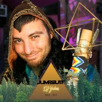 Jumpsuit Records : Label DJ : Yohm : Mix 001 cover art