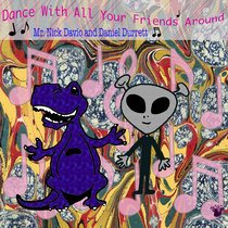 Dance With All Your Friends Around cover art