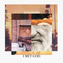 I Met God cover art