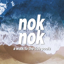 A Walk to the Tide Pools cover art