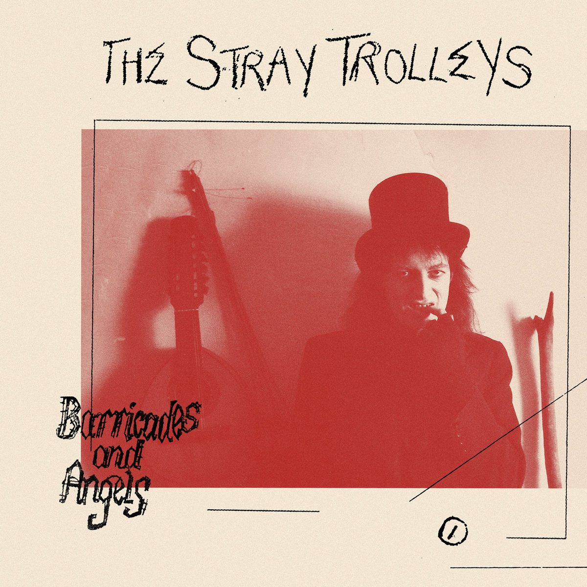 STRAY TROLLEYS, THE