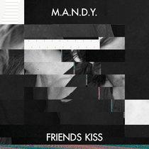 Friends Kiss cover art