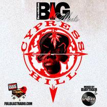 Notorious B.I.G. Meets Cypress Hill (mashup album) cover art