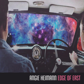 Edge of East by Angie Heimann