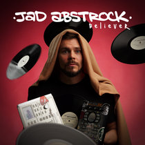 Believer cover art