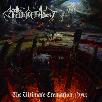 049 - The Ultimate Cremation Pyre by THE DAY OF THE BEAST