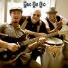 Trio Sin Lio Cover Art