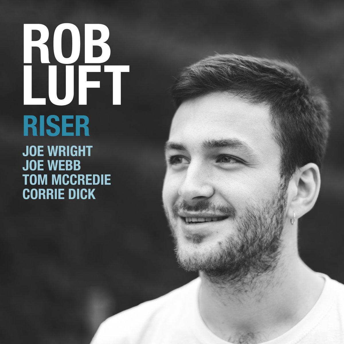 Image result for rob luft riser