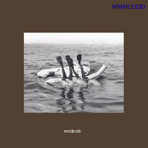MMMUDDD cover art