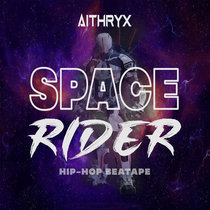 Space Rider cover art