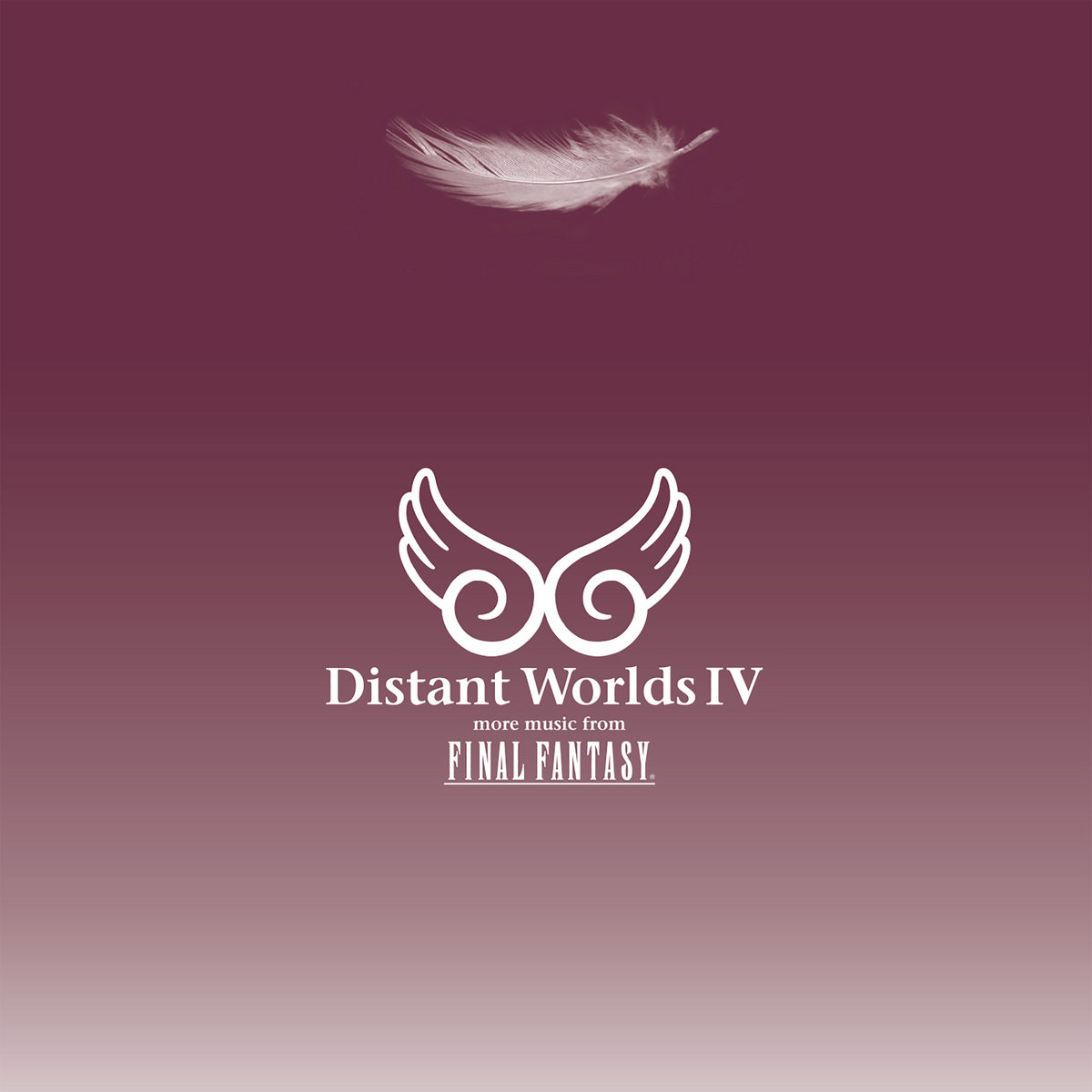 Distant Worlds IV: more music from FINAL FANTASY | Distant Worlds