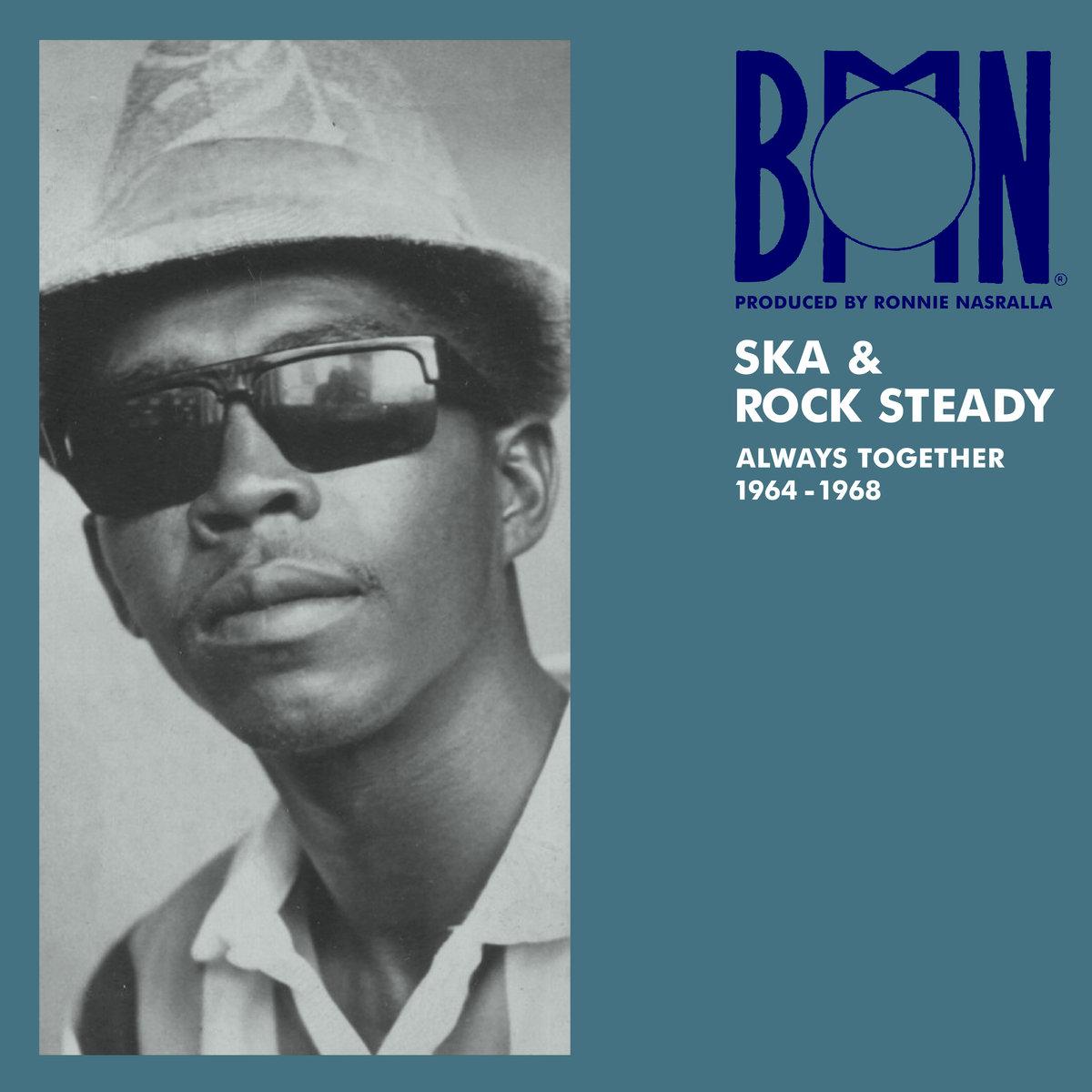 Download lagu ska rocksteady.