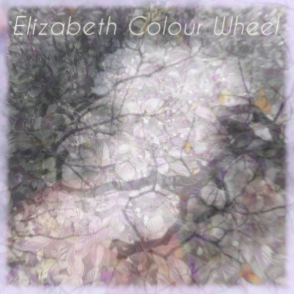 Elizabeth Colour Wheel Ep Elizabeth Colour Wheel