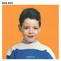 Good Boys cover art