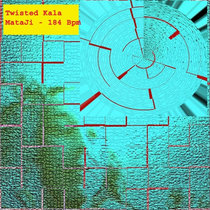 Twisted Kala - MataJi (Single) cover art
