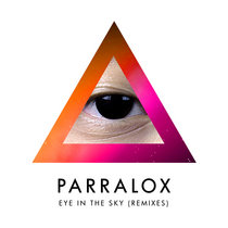 Eye in the Sky (Remixes) cover art