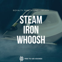 Steam Sound Effects cover art