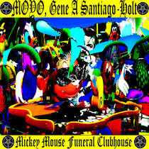 Mickey Mouse Funeral Clubhouse cover art