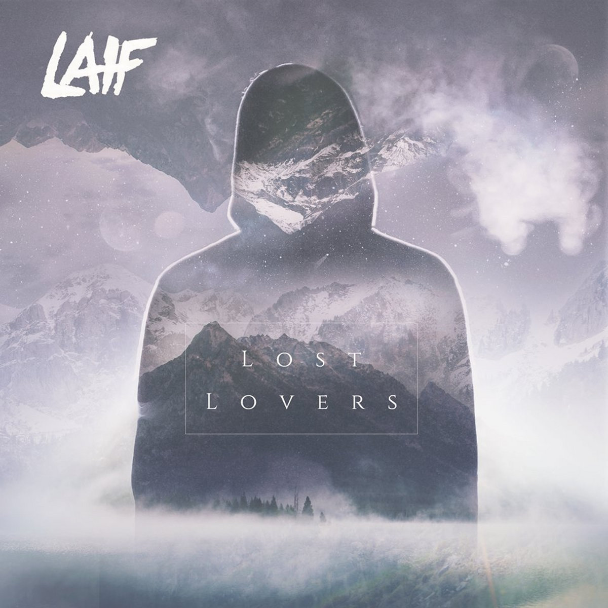 LAIF - Wolves [new track] (2017)