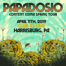 4.11.19   Club XL Live   Harrisburg, PA cover art