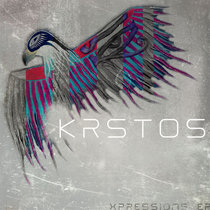 XPRESSIONS EP cover art