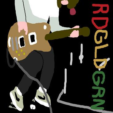 RDGLDGRN LP ( Deluxe Remastered) main photo