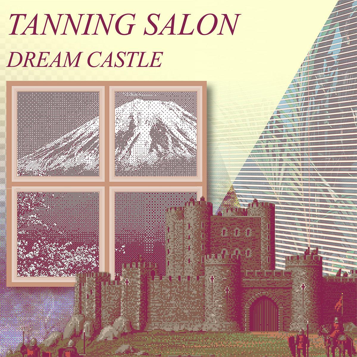 dream castle | olde english spelling bee