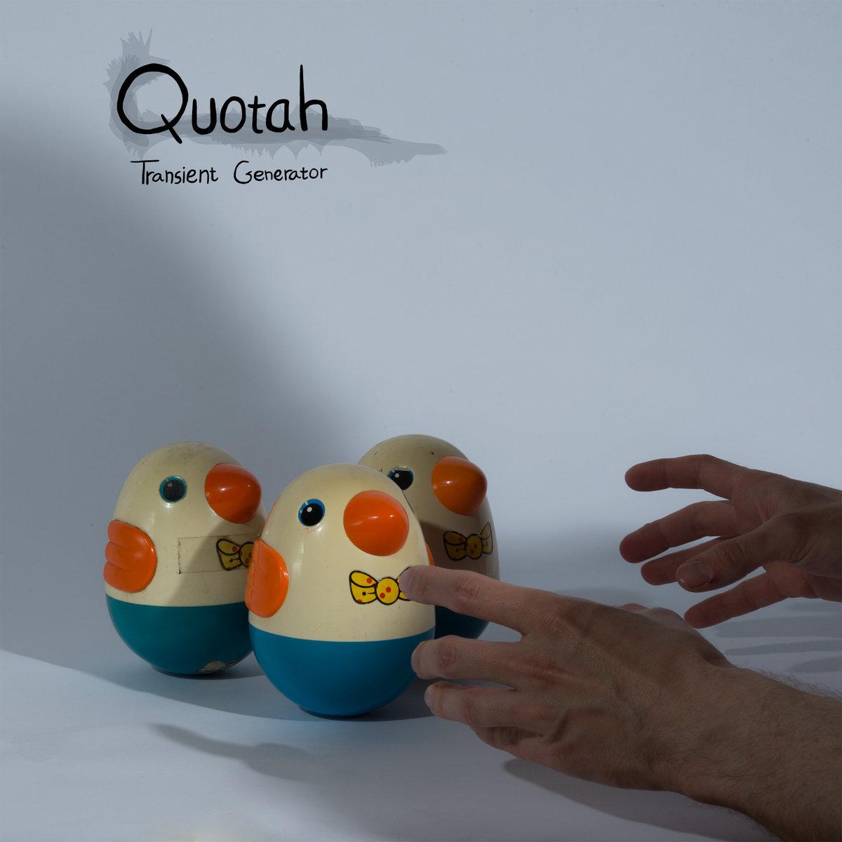 20 Years   Quotah