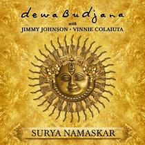 Surya Namaskar (HD) cover art