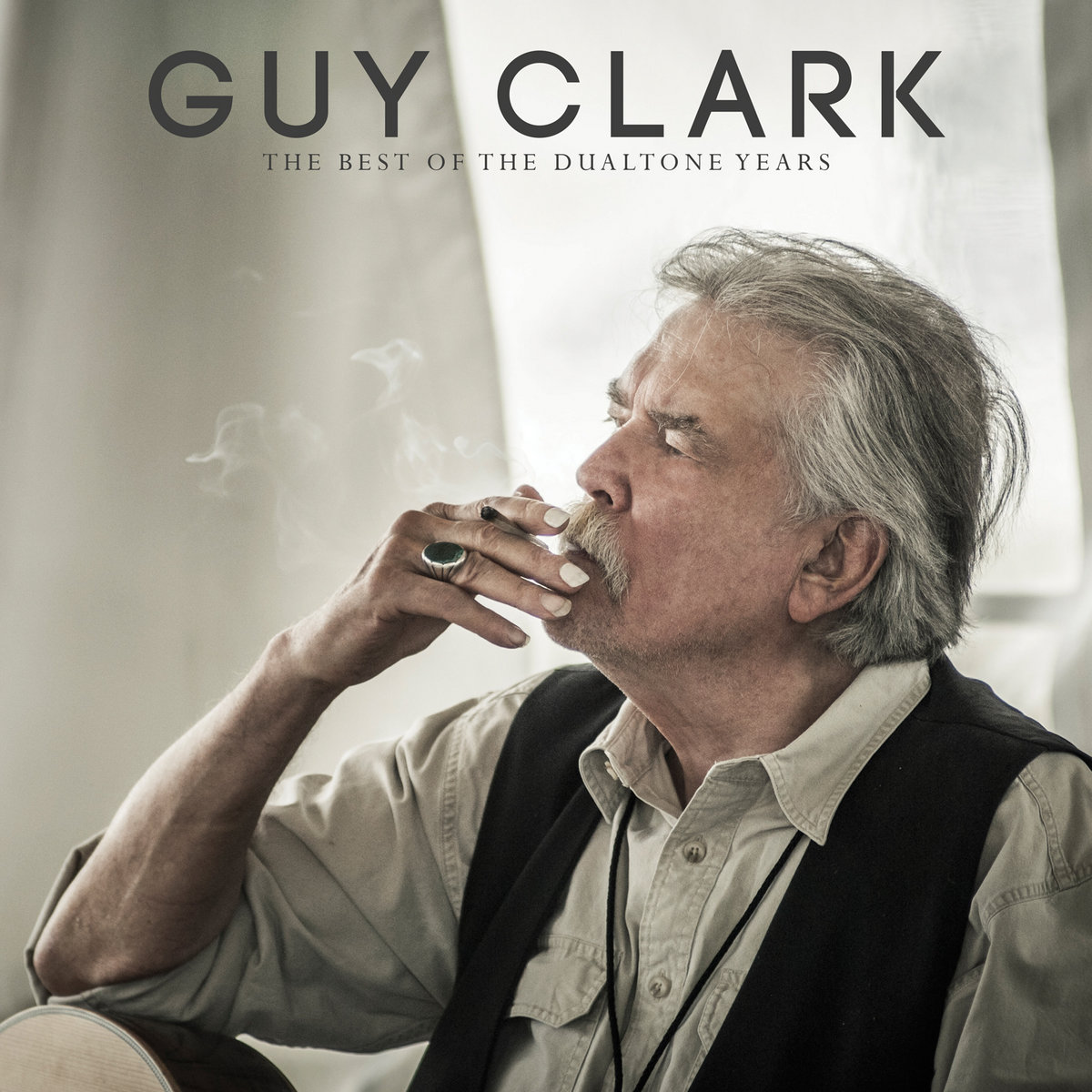 Image result for guy clark the best of the dualtone years