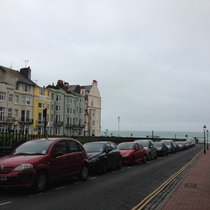 Brighton Rain cover art