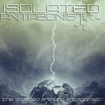 The Isolated and The Antagonist by Isolated Antagonist