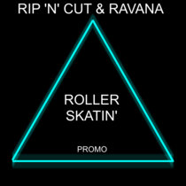 Roller Skatin' (Original Mix) cover art