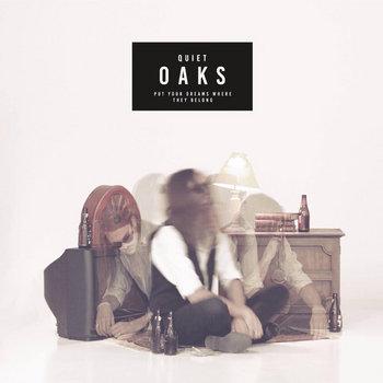 Quiet Oaks: IMPRESIONANTE (La Mejor Banda de 2017) A4096290215_2