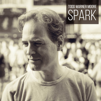 Spark by Todd Warner Moore