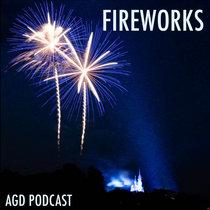 AGD 1 - Fireworks cover art