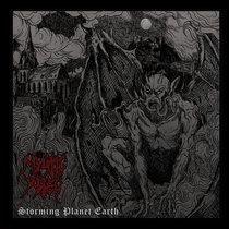 DTT:004 Storming Planet Earth cover art