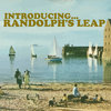 Introducing... Randolph's Leap (album) Cover Art