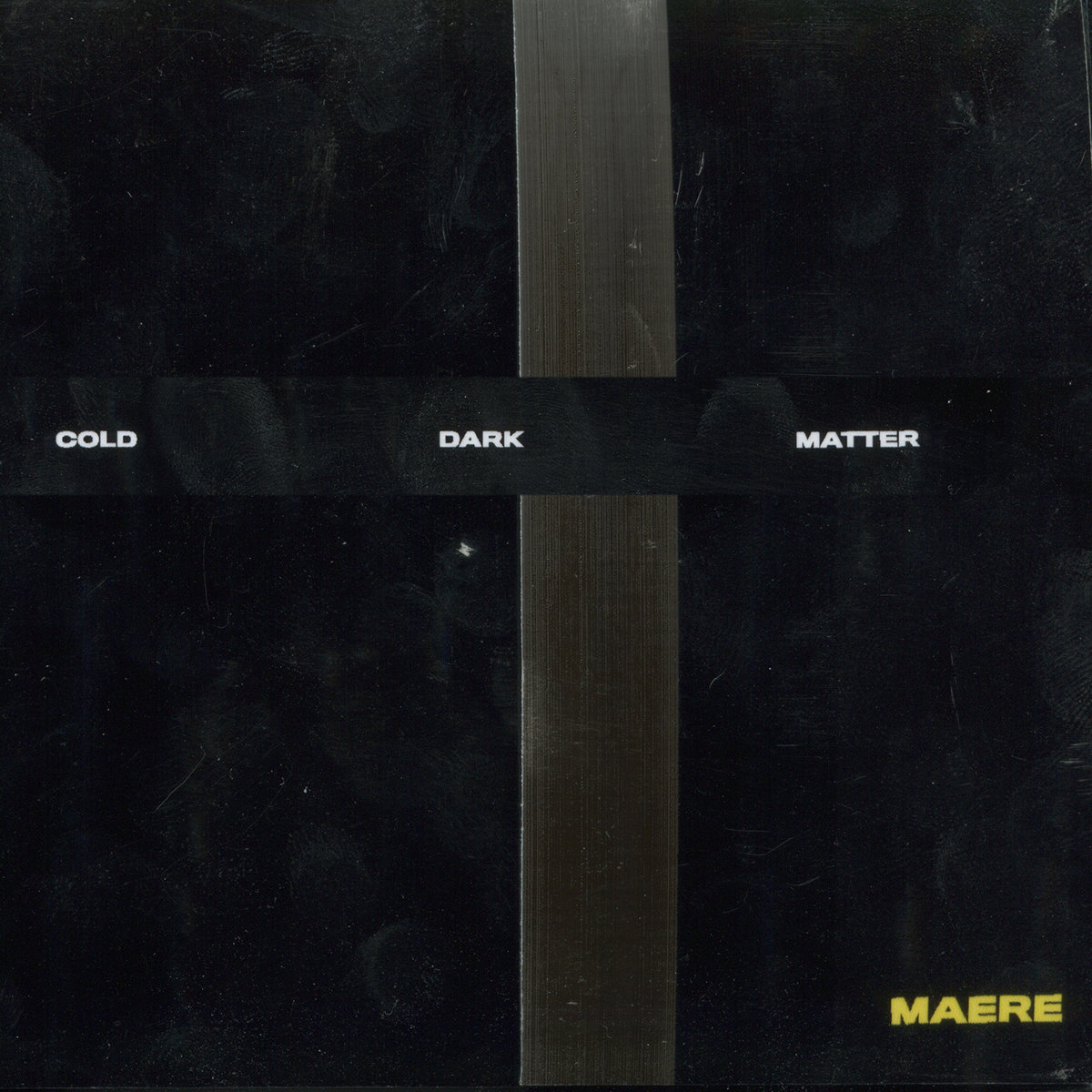 Cold Dark Matter Symbols