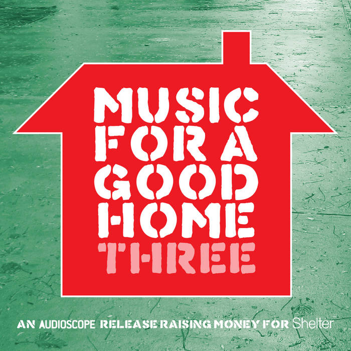 Music For A Good Home 3