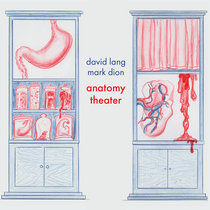 anatomy theater cover art