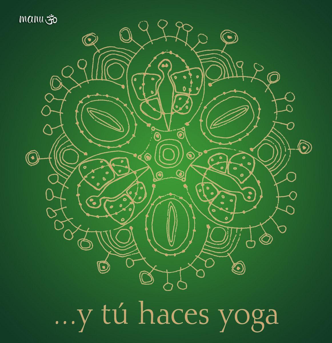 yoga que el eterno sol te ilumine