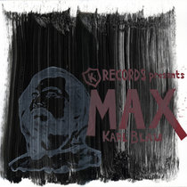 MAX cover art
